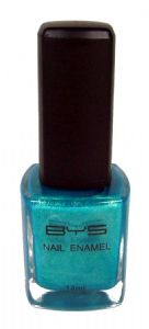 <b>BYS Nail Polish - Green With Envy No. 205</b>